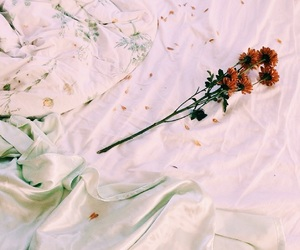 boyfriend, brain, and flowers image