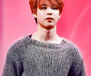 handsome and jimin image
