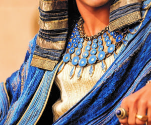 ancient egypt, egypt, and jewels image
