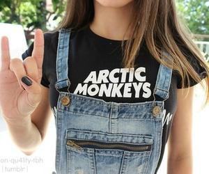 arctic monkeys and tumblr image