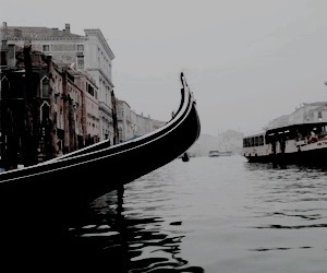 boat, italy, and poetic image