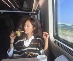 yuri, korean, and kpop image