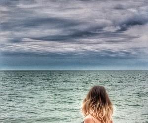 одиночество, мысли, and пустота image