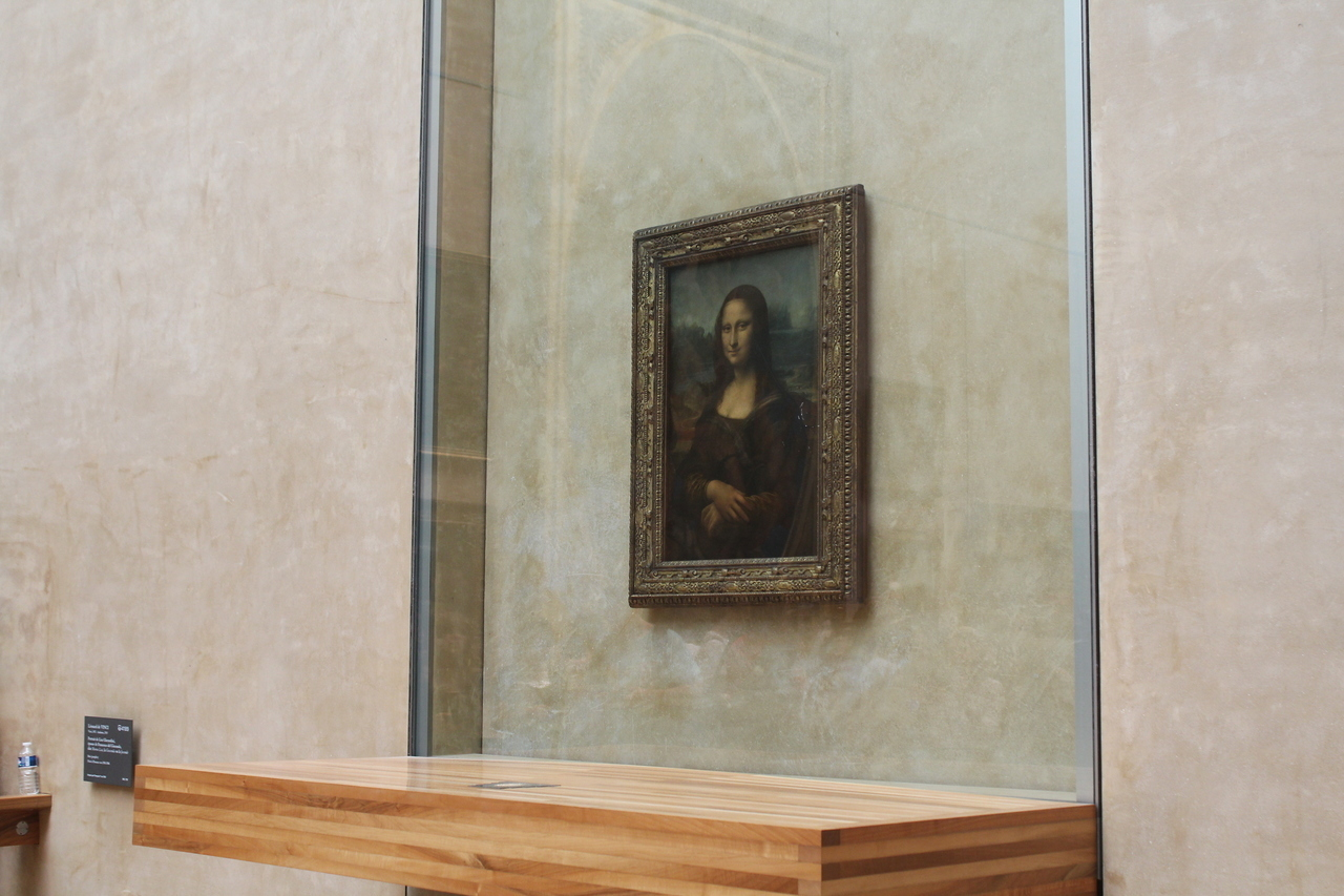 art, da vinci, and france image