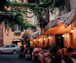 travel, street, and italy image