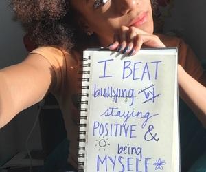 bully, dosomething, and i beat bullying image