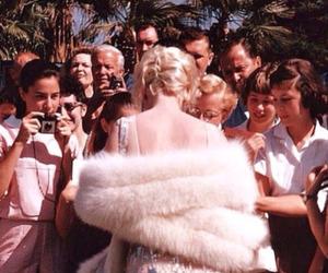 vintage, marilyn, and Marilyn Monroe image