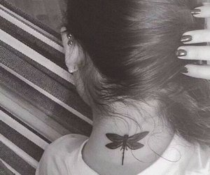 lauren jauregui, fifth harmony, and tattoo image