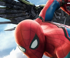 wallpapers and spiderman homecoming image