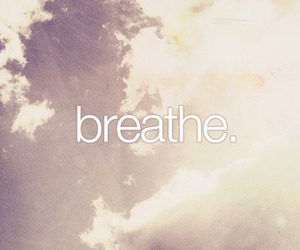 sky and breathe image