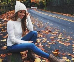 fashion, style, and autumn image