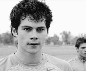 teen wolf, stiles, and dylan image