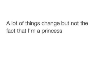 quotes, princess, and me image