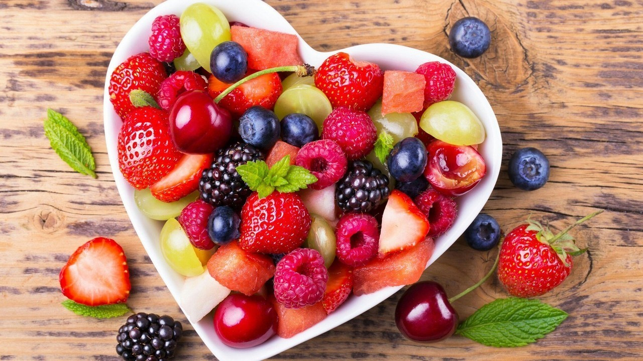 fruit, color, and food image