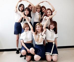 twice and kpop image
