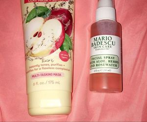 beauty, acne, and skin image