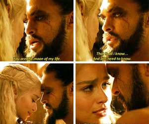 game of thrones and love image