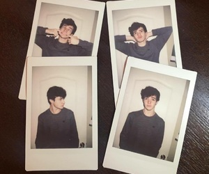 aaron carpenter, aaron, and magcon image