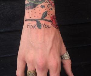 tattoo, icon, and tumblr image
