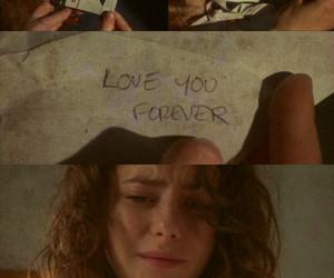 skin, love, and Effy image