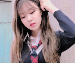 rose, blackpink, and icons kpop image