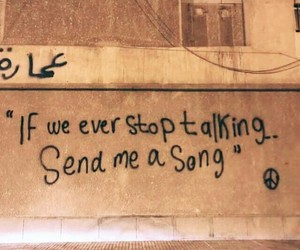 graffiti, quote, and text image