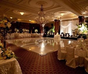 weddings, finley, and phillyweddings image