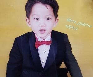 baby, bae, and idol image