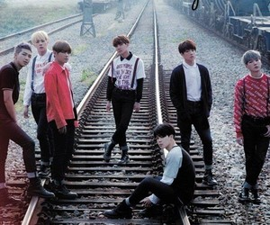 army, kpop, and music image