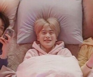 baby, soft, and jaehyun image