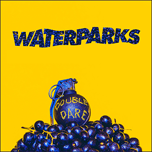 albums, bands, and waterparks image