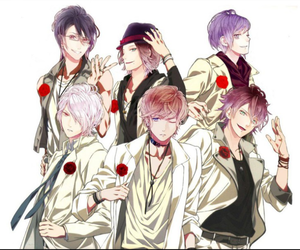 meme, diabolik lovers, and subaru sakamaki image