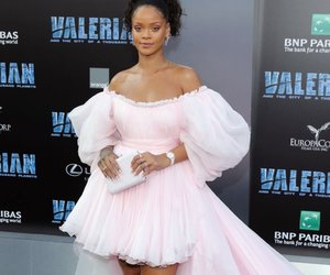 fashion, rihanna, and pink image