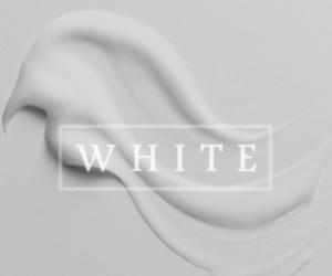 white and wallpaper image