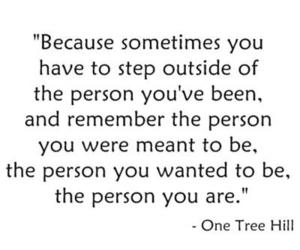 one tree hill, quotes, and text image