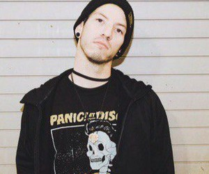 josh dun, twenty one pilots, and header image