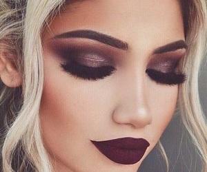 beautiful, makeup, and stunning image
