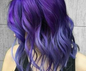 hair, beautiful, and short image
