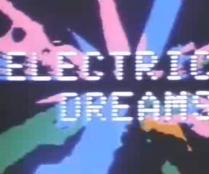 dreams and electric image