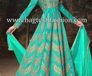 dresses, designer suit, and wedding image