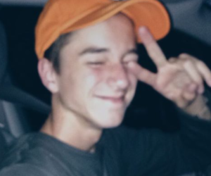 daniel seavey, theme, and why don't we image