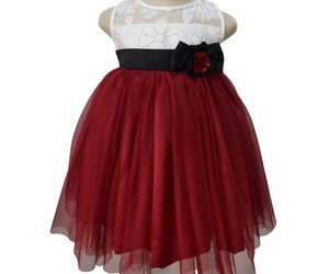 baby dresses, online baby shopping, and girls party dresses image