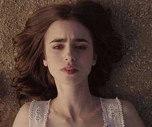 lily collins and lq image