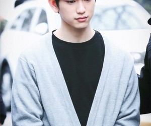 handsome, korean, and k fashion image