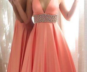 sexy prom dress, custom made evening dress, and long prom dresses image