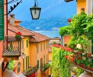 italy, place, and travel image