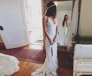 beach wedding dress and sexy wedding dresses image