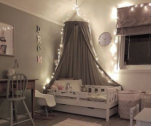 baby room and decor image