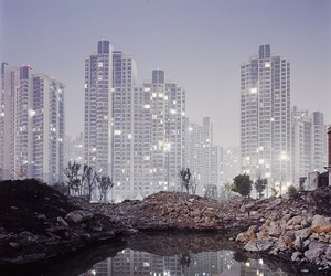 art, Cityscapes, and landscape image