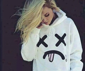 sweater and swag image